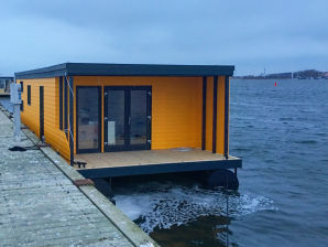 Hausboot Ostsee Swantje