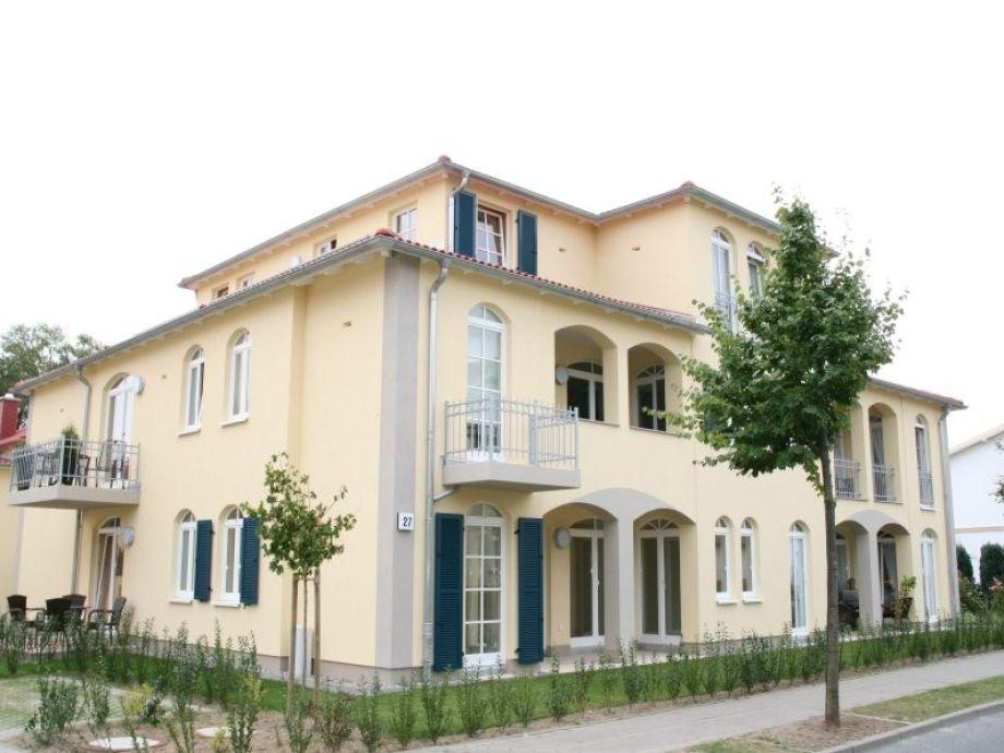 Villa Strandkuss