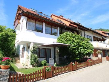 Ferienwohnung Sölden bei Freiburg