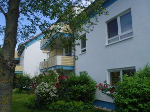 Ferienwohnung Residenz am Strand 6-74
