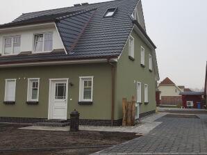 Ferienhaus Gänsehus