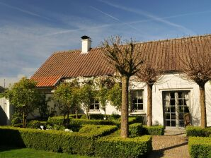 Cottage Bakkerbos