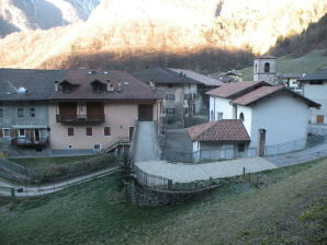 Holiday apartment Parolari 4