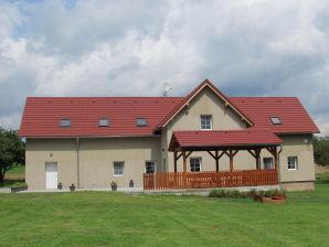 Apartment Filipov Česká Kamenice