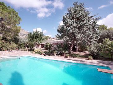 Villa Can Papalaia