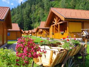 Ferienhaus 1 im Feriendorf Oberreit