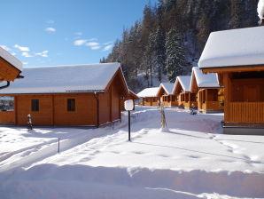 Holiday house 1 in Feriendorf Oberreit