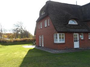 Ferienhaus Friesenhof Am Kurhaus 29 Endhaus