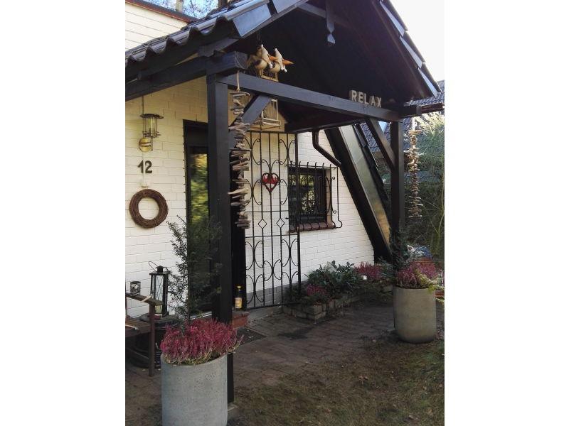 Ferienhaus Krümel