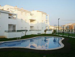 Ferienwohnung Apartamentos Las Arenas
