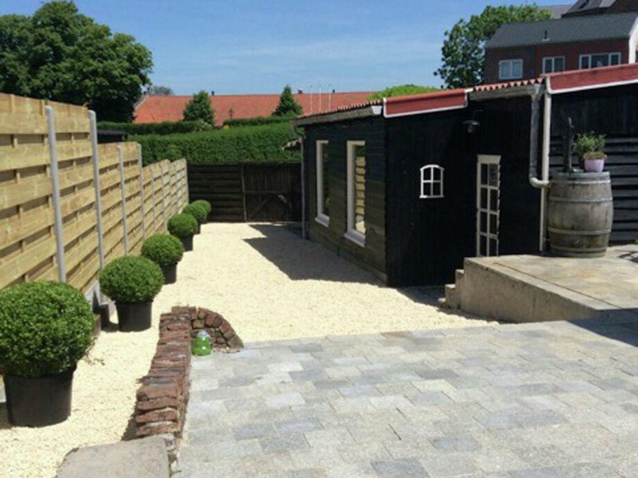 Außenaufnahme Design Aardenburg