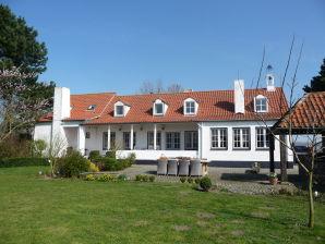 Ferienhaus 't Raadhuis