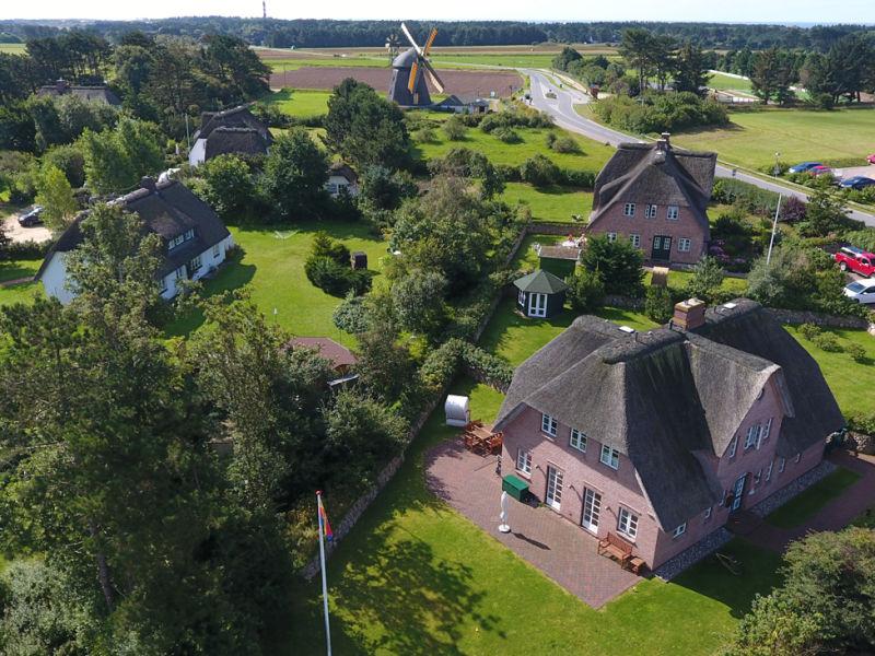 Ferienhaus Sejlerens Hüs
