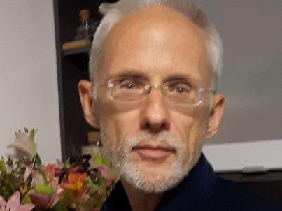 Ihr Gastgeber Daniel Käslin