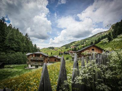Ciasa Serac Dolomites