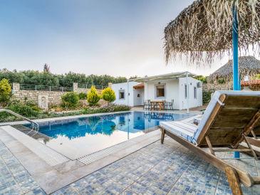 Villa Erato, swimming pool