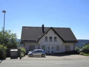 Ferienwohnung Winterberger Straße 22-A