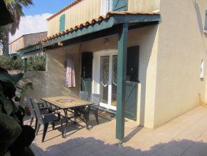 Ferienhaus Clos des Pins Nr. 35