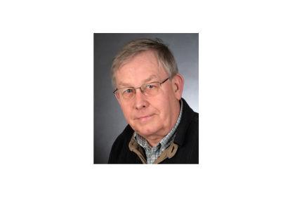 Ihr Gastgeber Rolf Böhm