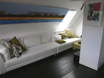 Holiday apartment Designer-Flat Otterndorf