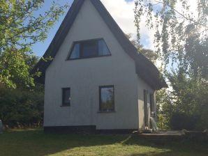 Ferienhaus an der Ostsee für Ruheliebhaber
