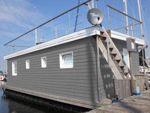Hausboot Koje Kalle