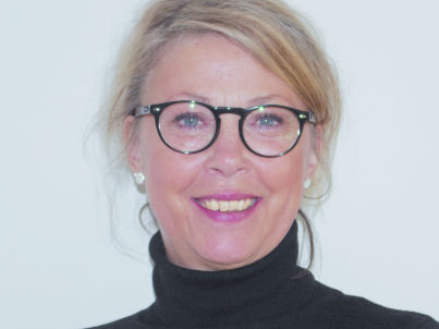 Ihr Gastgeber Andrea Bast