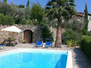 Ferienwohnung Casa Gabriella