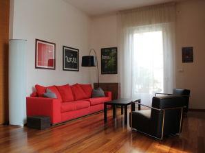 Holiday apartment Luxury / Arena / Verona Centre