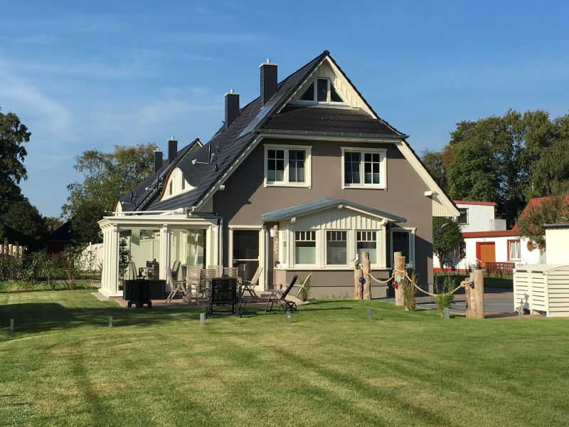 Holiday house Steentje