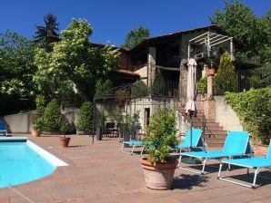 Ferienhaus Casa Alba