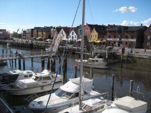 Ferienwohnung Binnenhafen