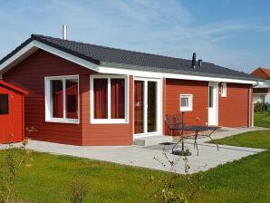 Ferienhaus Nixe7