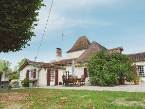Ferienhaus Villa EYLIAC