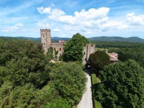 Schloss Casa di Giocche