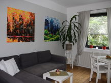 Holiday apartment CasaBrema