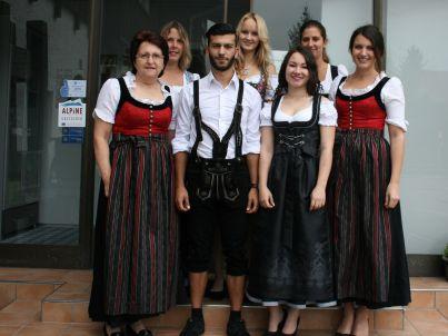 Ihr Gastgeber  Charivari - Ferienwohnungen im Allgäu