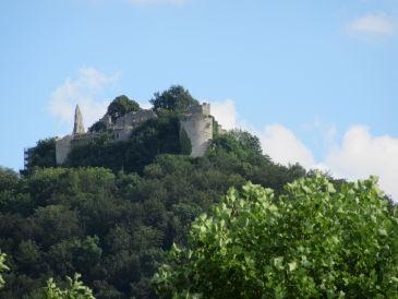 Ferienwohnung Castle Urach