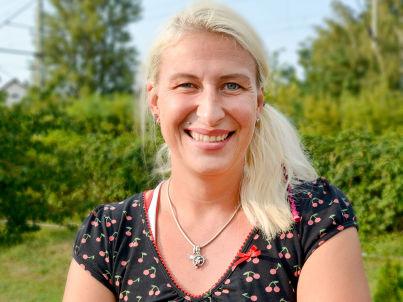 Ihr Gastgeber Nicole Hellmich