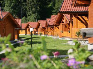 Ferienhaus 2 im Feriendorf Oberreit
