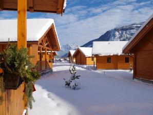 Holiday house 2 in Feriendorf Oberreit