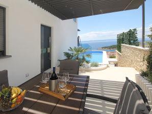 Ferienwohnung Villa Afrodita  2