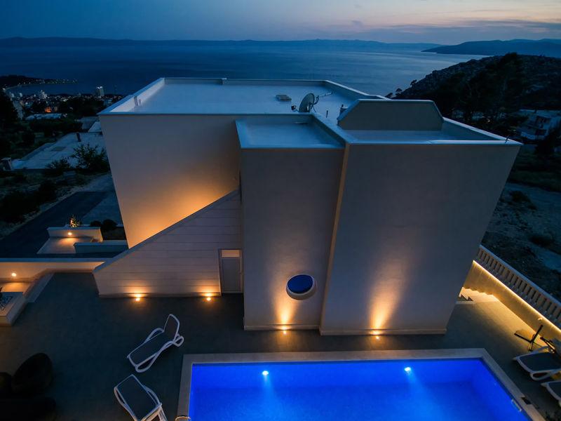 Ferienwohnung Apartment Lux Nr. 4