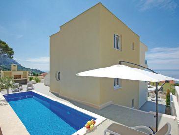 Ferienwohnung Apartment Lux Nr. 3