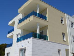 Ferienwohnung Apartment Lux Nr. 2