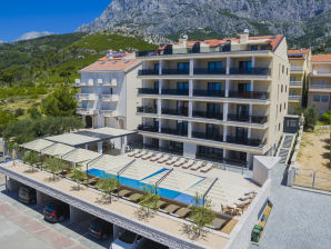 Ferienwohnung Luxury Aparthotel Nr.1