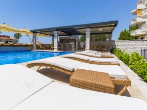 Ferienwohnung Luxury Aparthotel Nr. 5