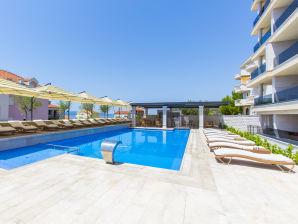 Ferienwohnung Luxury Aparthotel Nr. 14
