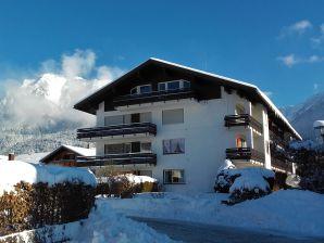 Alpenflair Ferienwohnung 202