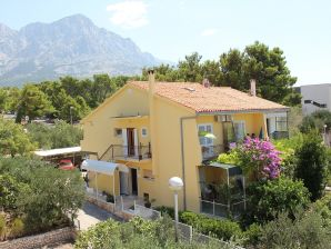 Holiday apartment Apartments Asja for 6+1